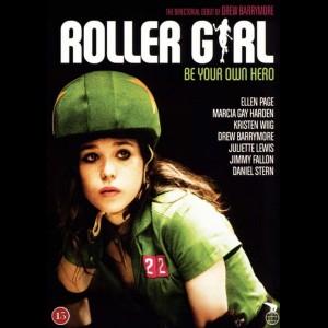 u13066 Roller Girl (Whip It) (UDEN COVER)