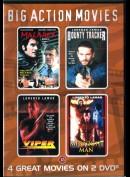 Big Action Movies