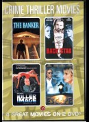 Crime Thriller Movies