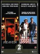 Heaven + Cosi