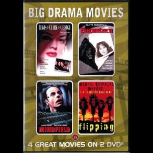 u14877 Big Drama Movies (UDEN COVER)