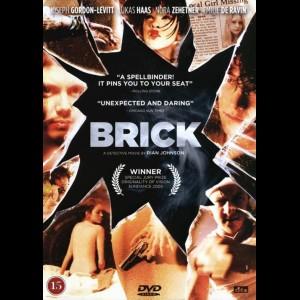 u2127 Brick (UDEN COVER)