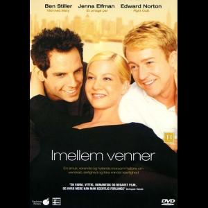 u11019 Imellem Venner (UDEN COVER)
