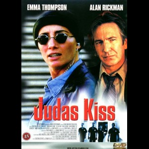 u2156 Judas Kiss (UDEN COVER)