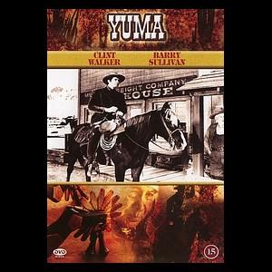 u9539 Yuma (UDEN COVER)