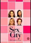 Sex And The City: Sæson 2 u