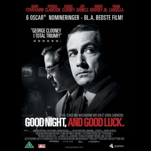 u6997 Good Night, And Good Luck (UDEN COVER)