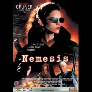 u2190 Nemesis (UDEN COVER)