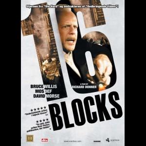 u2313 16 Blocks (UDEN COVER)