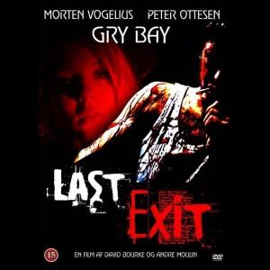 u16084 Last Exit (UDEN COVER)
