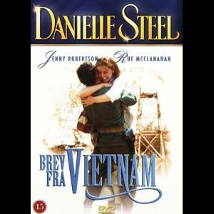 u11181 Brev Fra Vietnam (Message From Nam) (UDEN COVER)