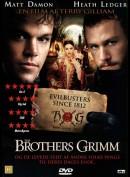 The Brothers Grimm (Brødrene Grimm)