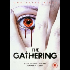 u14842 The Gathering (UDEN COVER)