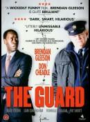 u2324 The Guard (UDEN COVER)
