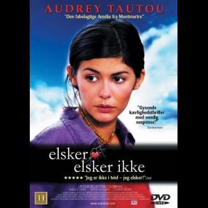 Elsker, Elsker Ikke (A La Folie... Pas Du Tout)