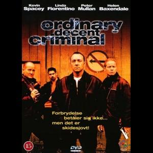 u9304 Ordinary Decent Criminals (UDEN COVER)