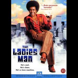 u2202 The Ladies Man (UDEN COVER)
