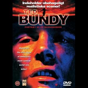 u17202 Ted Bundy (UDEN COVER)