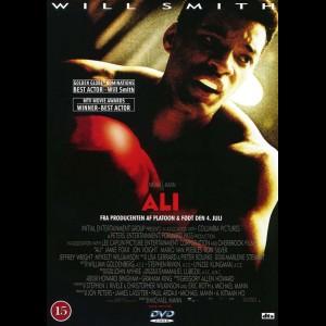 u2205 Ali (UDEN COVER)