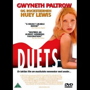 u14334 Duets (UDEN COVER)