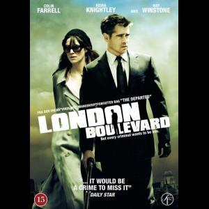 u12562 London Boulevard (UDENCOVER)