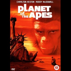 u14714 Planet Of The Apes (1968) (UDEN COVER)