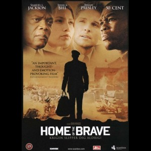 u4319 Home Of The Brave (UDEN COVER)