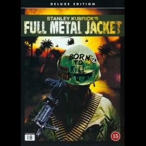 u16756 Full Metal Jacket (UDEN COVER)