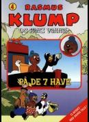 Rasmus Klump 4, på de 7 ha