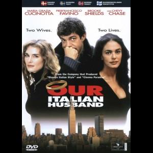 u2248 Our Italian Husband (UDEN COVER)