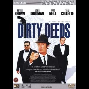 u2269 Dirty Deeds (UDEN COVER)