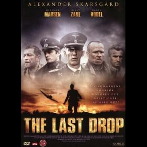 u10701 The Last Drop (UDEN COVER)