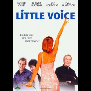u15692 Little Voice (UDEN COVER)