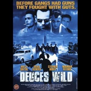 u2275 Deuces Wild (UDEN COVER)