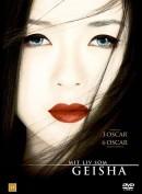 Mit Liv Som Geisha (Memoirs Of A Geisha)
