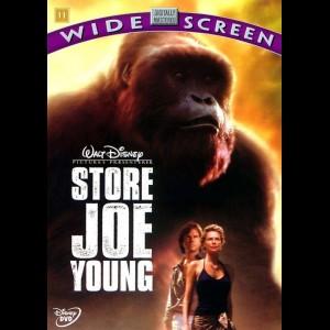 Store Joe Young (Mighty Joe Young)