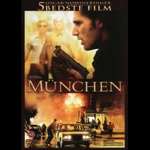 u14071 Munchen (Munich) (UDEN COVER)