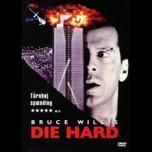 u14014 Die Hard (UDEN COVER)