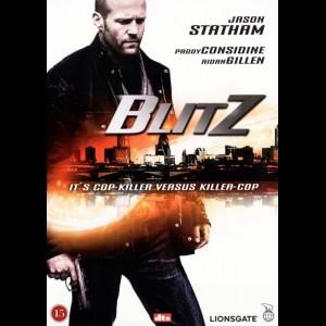 u10850 Blitz (UDEN COVER)