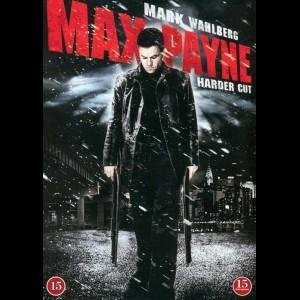 u13827 Max Payne (UDEN COVER)