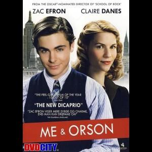 u2403 Me & Orson (UDEN COVER)