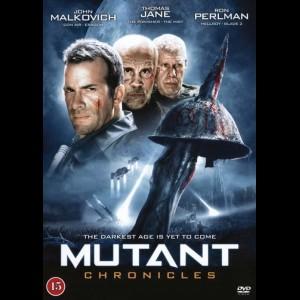 u5648 Mutant Chronicles (UDEN COVER)