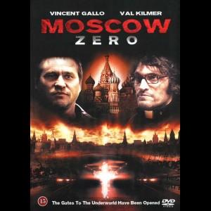 u16028 Moscow Zero (UDEN COVER)