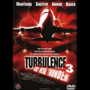 u16765 Turbulence 3: Heavy Metal Thunder (UDEN COVER)