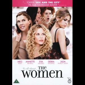 u4369 The Women (UDEN COVER)
