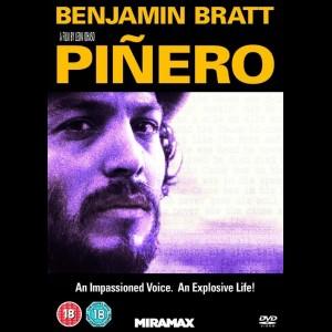 u2427 Pinero (UDEN COVER)