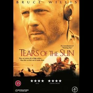 u15355 Tears Of The Sun (UDEN COVER)
