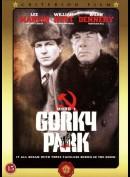 Mord I Gorky Park (Gorky Park)