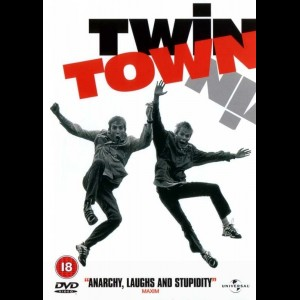 u2364 Twin Town (UDEN COVER)