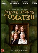 Stegte Grønne Tomater (Fried Green Tomatoes)